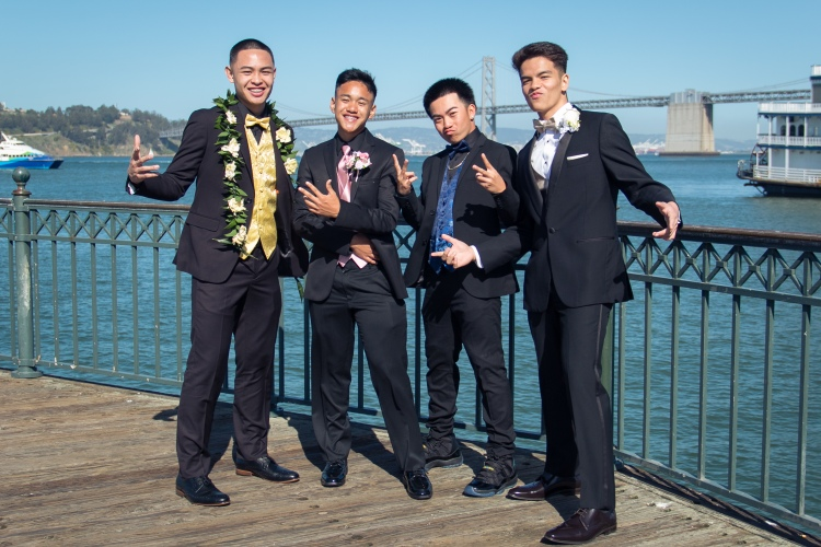 Prom Photos SF-9083