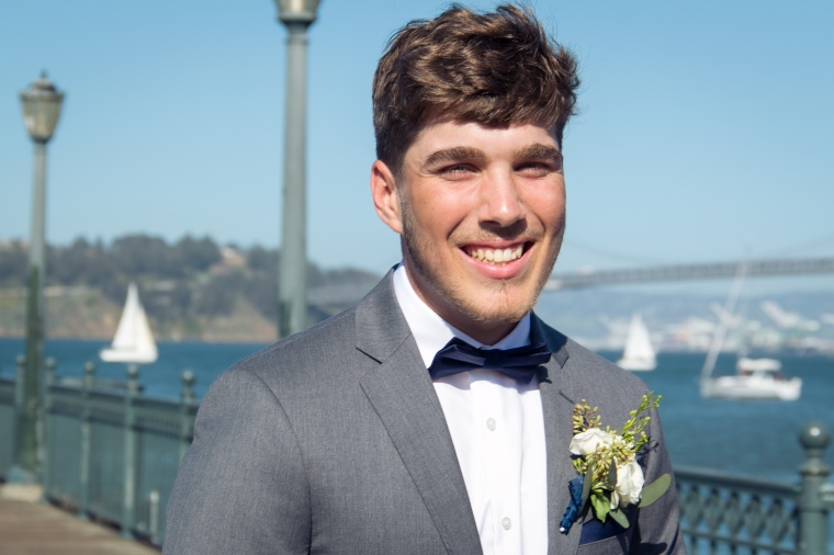 Prom Photos SF-9529