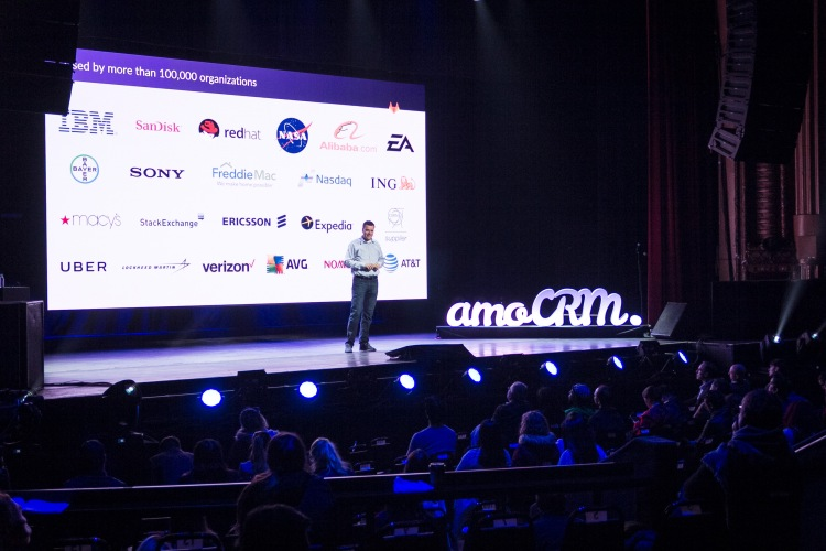 amoCRM 2018 SF-5767
